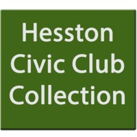 Hesston Civic Club Collection